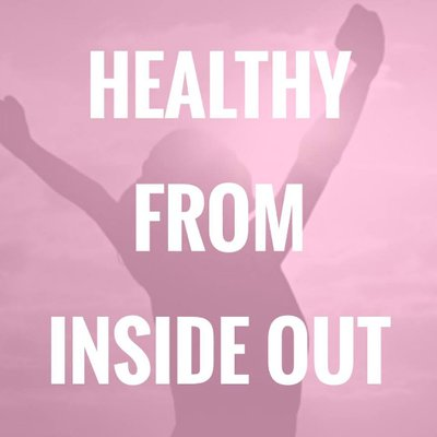 health from inside out