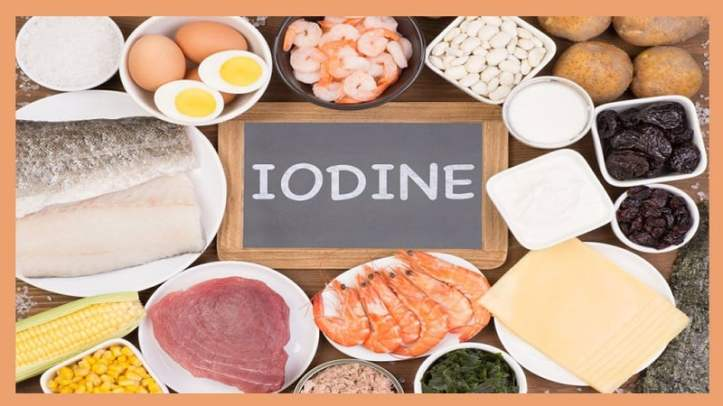 iodine-rich-foods-list-in-india